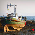 Lifeboat, Isle of Mull