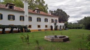 Portugese Farmhouse
