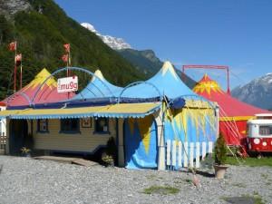 workaway host tents