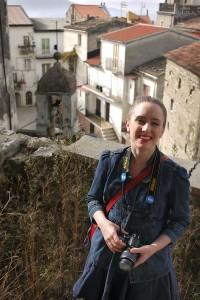 Workaway host italian artist