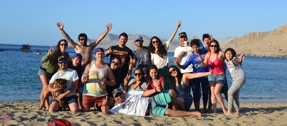 fun friendship travellers