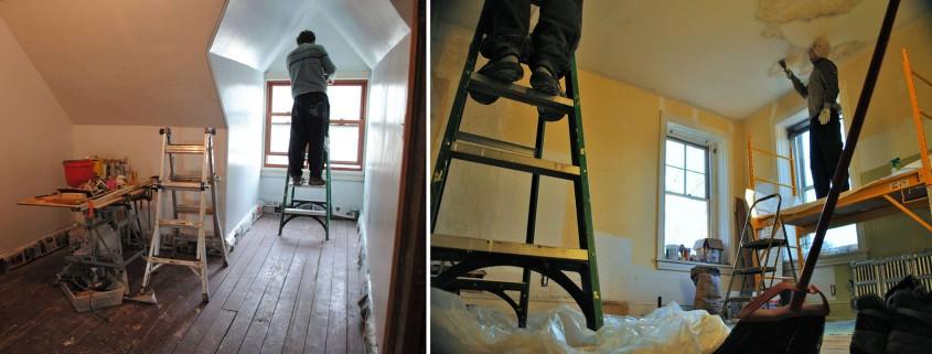home restoration help