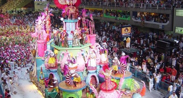 rio carnaval brazil working holidays