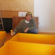 workaway volunteer greenland