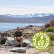 workawayer volunteer greenland story sq