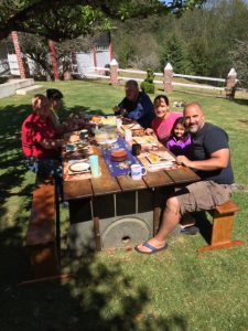 locals experience travel lifelong friendship