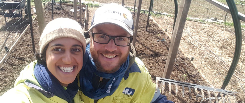 couple-honeymoon-farm-volunteer-adventure