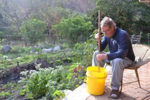 permaculture Workaway Ecuador